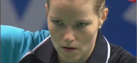 Video: Se Christinna Pedersen/Joachim Fischers finale mod Natsir/Ahmad i China Open 2013