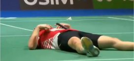 Video: Hans-Kristian Vittinghus – den store fighter