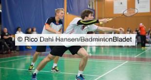 David Daugaard Mathias Christiansen
