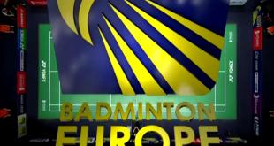 Em i badminton
