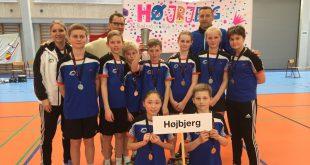 Foto @ Middelfart Badminton Klub
