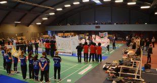 Foto @ Skovshoved Badminton