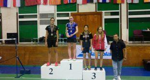 bulgaria junior Julie Dawall Jakobsen