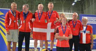 Total dansk dominans i 65+ herredouble. Foto @ Annette Vollertzen