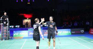 Foto: @BadmintonBladet